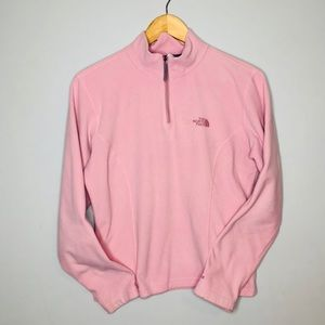 North face sweater